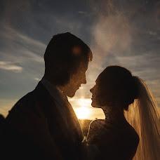 Wedding photographer Sergey Kuzmenkov (Serg1987). Photo of 13.09.2018