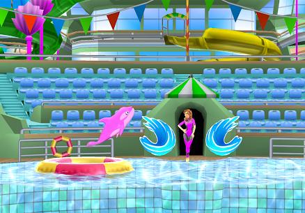 My Dolphin Show MOD Apk 4.37.19 (Unlimited Money) 4