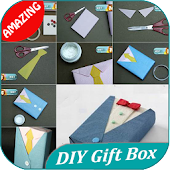 300+ DIY Creative Gift Box Ideas