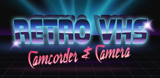 Retro VHS - Old School Video - Apps on Google Play