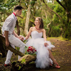 Wedding photographer Evgeniya Biryukova (svadbatenerife). Photo of 13.09.2014