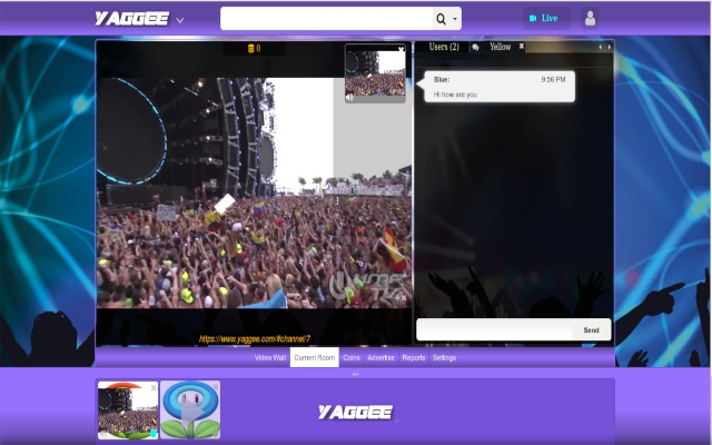 Yaggee Screen Capturing