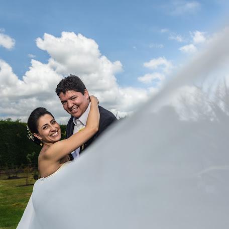 Fotógrafo de bodas Daniel Rondon alvarez (dalcubocom). Foto del 12.04.2018