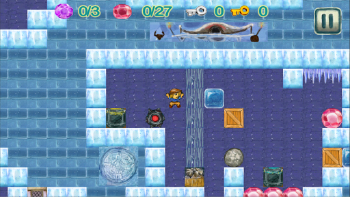 Diamond Rush. Temple Adventure 1.7 screenshots 4