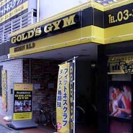 ゴールドジム ノース東京のメイン画像です