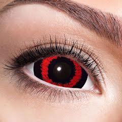 Scleralinser, Red Demon