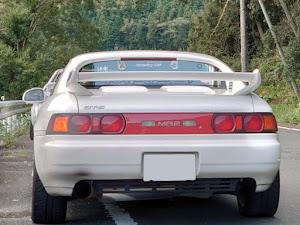 MR2  SW20 4型GT-S 97年式のカスタム事例画像 シンジさんの2020年09月20日10:08の投稿