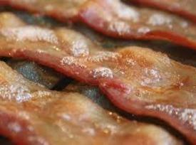TacticsPreheat oven to 400°F. Place the bacon on a flat, clean surface. Lightly sprinkle...