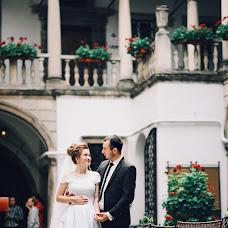 Wedding photographer Bogdan Bic (Dixi). Photo of 01.07.2017