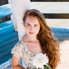 Wedding photographer Evgeniya Aseeva (JaneAusten). Photo of 08.08.2018
