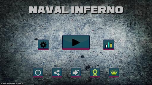Naval Inferno screenshot 1