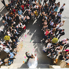 Wedding photographer Simone Miglietta (simonemiglietta). Photo of 16.05.2018