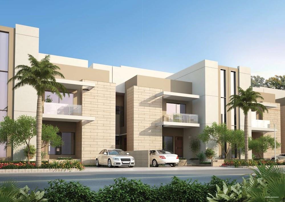 Sobha International City - Phase III
