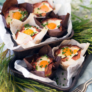 Egg Bake With Ham And Hash Browns Recipes