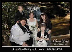 Photo: Tablerock State Park - 4/11 - http://WeddingWoman.net