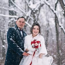 Wedding photographer Eduard Aleksandrov (EduardAlexandrov). Photo of 15.01.2019