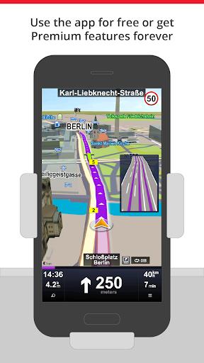Sygic Car Navigation  screenshots 5