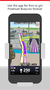 Sygic Car Navigation- screenshot thumbnail