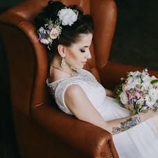 Wedding photographer Tatyana Fursova (Fursova). Photo of 17.08.2016