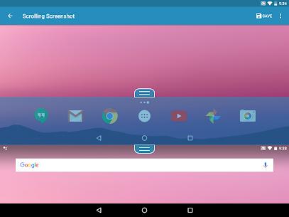Screenshot Easy Pro 10
