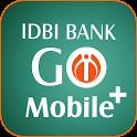 IDBI Bank GO Mobile+ icon