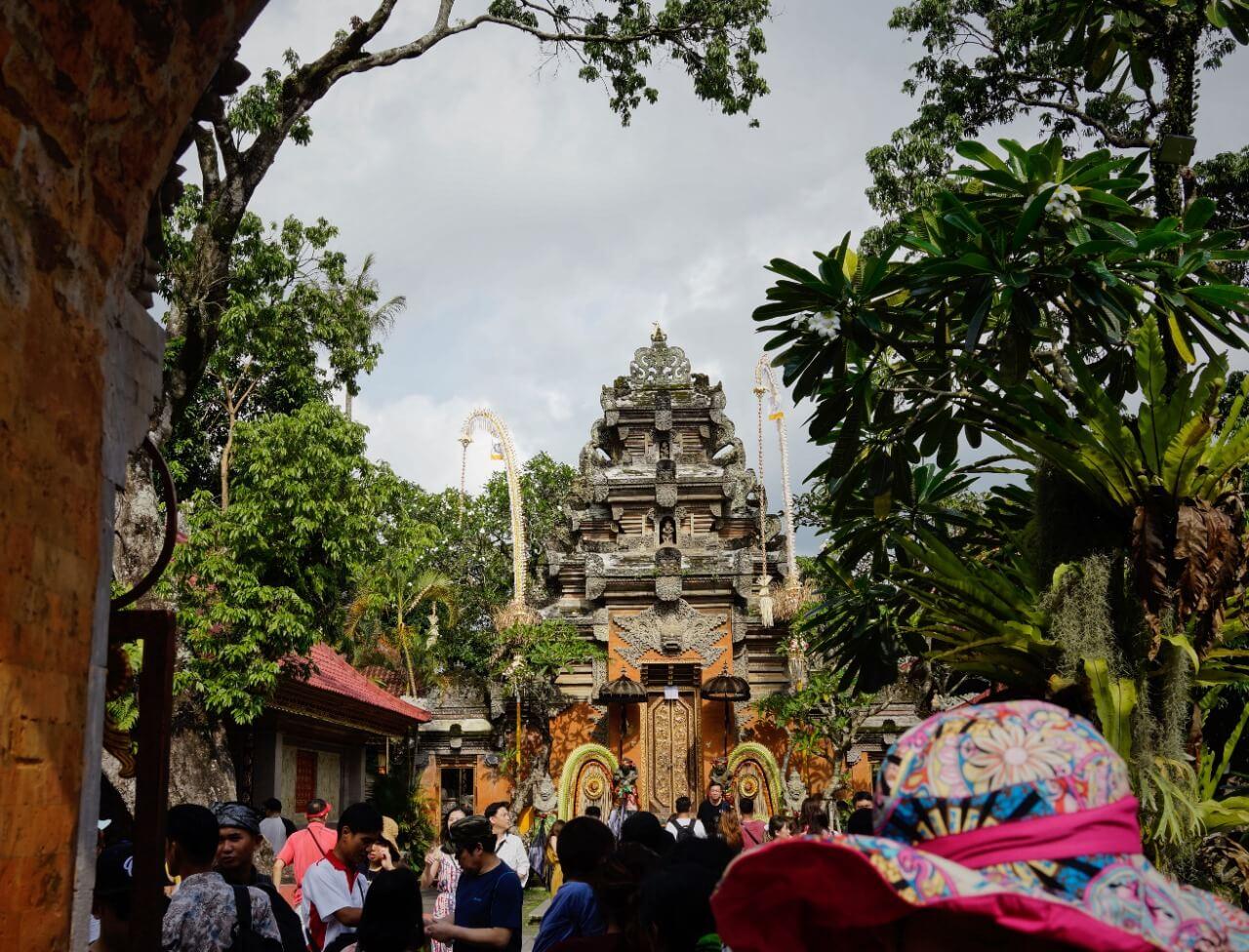 Ubud, Best place to visit in Ubud