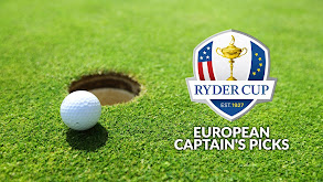 2021 Ryder Cup - European Captain's Picks thumbnail