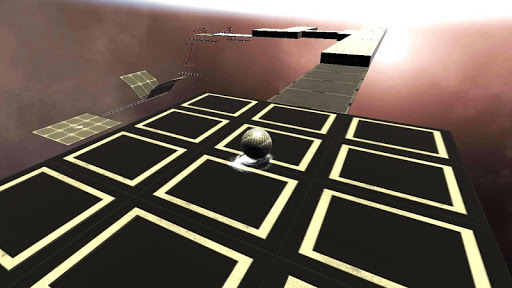 Nova Ball 2 - Balance Rolling Ball 1.0.9 screenshots 4