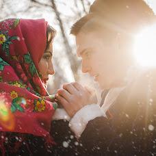 Wedding photographer Natalya Gumenyuk (NatalieGum). Photo of 22.09.2018