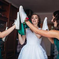 Wedding photographer Inessa Drozdova (Drozdova). Photo of 06.11.2018