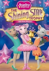 Angelina Ballerina: Shining Star Trophy Movie