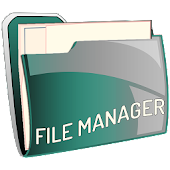 File Manager 2017