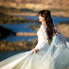 Wedding photographer Anastasiya Kostina (anasteisha). Photo of 16.01.2018