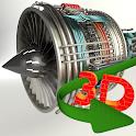 3D Engine Aero + icon