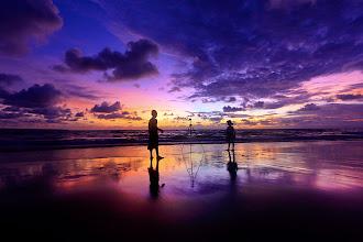 Photo: Kuta Beach, Bali - Indonesia by Helminadia Ranford http://www.helminadia.net/ https://plus.google.com/u/0/111699855306814304937/posts