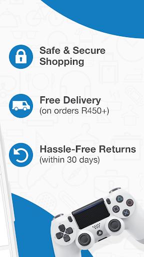 Takealot u2013 SAu2019s #1 Online Mobile Shopping App 2.5.0 screenshots 3