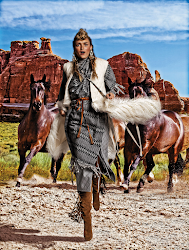 As If Magazine Editorial How the West Won