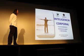 Photo: Inteligencia Corporal con Kike López
