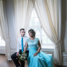 Wedding photographer Evgeniy Boykov (JEKA300). Photo of 31.08.2016