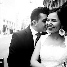 Wedding photographer Vladut Tiut (tiutvladut). Photo of 11.02.2018
