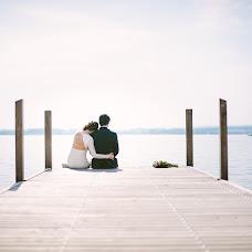 Wedding photographer Dejana Batalovic (dejanabatalovic). Photo of 08.10.2015