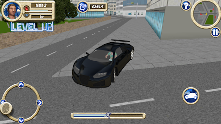 Miami crime simulator 1.11 screenshot 8574
