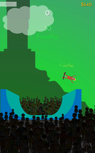 Half-Pipe - Vert Skate 0.1 screenshots 9