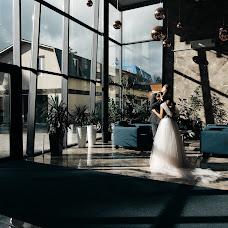 Wedding photographer Sasha Bazenko (bvzenko). Photo of 20.11.2018