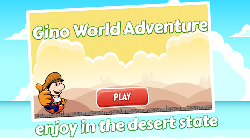 Gino World Adventure