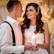 Wedding photographer Sergey Frolov (FotoFrol). Photo of 15.06.2017