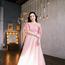 Wedding photographer Irina Permyakova (Rinaa). Photo of 06.03.2018