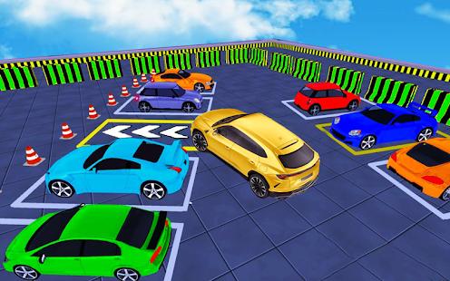 Luxury Urus Parking lamborghini Game : 3D Car Park for PC / Windows