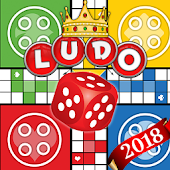 Ludo Game 2018 : The Classic Dice Game 2018