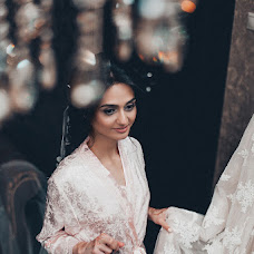 Wedding photographer Rashad Aliev (Rashadali). Photo of 04.10.2016